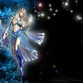 Fairy by Mery Moon