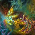Fairy by Sipo Liimatainen