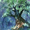Fairy Tree by Sherry Shipley