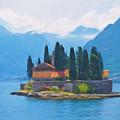 Fairytale Island by Lutz Baar