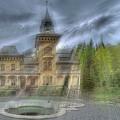 Fairytale Villa - Villa Delle Fiabe by Enrico Pelos