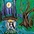 Fairytopia by Suzy Marie Inman