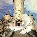 Faith Angel by Diana Angstadt