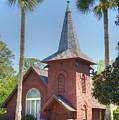 Faith Chapel by Linda Covino