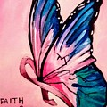Faith For The Cure by Jessica Mincy