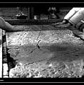 Faith Hands. by Arik Baltinester