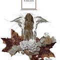 Faith by Thais Helena Ouzounian