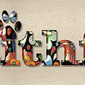 Faithful Flowers by Tim Wemple