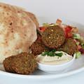 Falafel Balls by PhotoStock-Israel