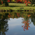Fall 2004 Sept Trojan Lake by Ericamaxine Price