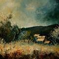 Fall 4590 by Pol Ledent