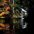 Fall At The Falls by Mumbles and Grumbles
