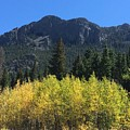 Fall At Twin Sisters by Kristen Anna