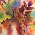Fall Bouquet by Tara Moorman