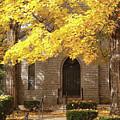 Fall Church by Richard Larson