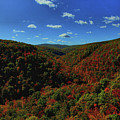 Fall Colors by Kevin Kuchler