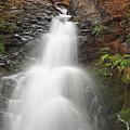 Fall Creek Falls 2 by Ingrid Smith-Johnsen
