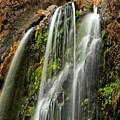 Fall Creek Falls 4 by Ingrid Smith-Johnsen