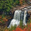 Fall Falls 2 by Steve Harrington