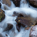 Fall Falls In Vail by John Daly