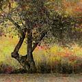 Fall Fantasy by Lynn Andrews