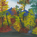 Fall In All Its Glory by Gloria Condon