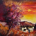 Fall In Villers by Pol Ledent