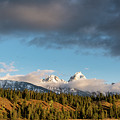 Fall In Wyoming by Jeremy Duguid