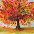 Fall by Jan Freeman