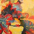 Fall Leaves by Terri Thompson