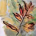 Fall  by Mary Jo Hopton