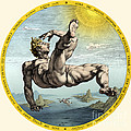 Fall Of Icarus, Greek Mythology by Science Source