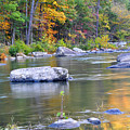 Fall On The Maury by Todd Hostetter