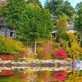 Fall Paradise by Kathy Baccari