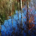 Fall Reflections by Charles Ray