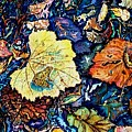 Fall Review by Norma Boeckler