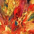 Fall Symphony by Eunice Warfel