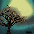 Fall Time Break  by Morgan Payne