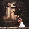 Fallen Angel by Anri Croizet