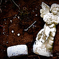 Fallen Angel by Susie Weaver