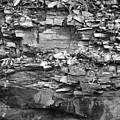 Fallen Rocks by Reb Frost