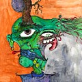 Falling Apart by Jessica Kauffman