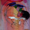 Falling Boy by Charles Stuart