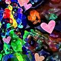 Falling In Love by Karen Marturello