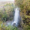 Falling Spring Falls by M C Hood
