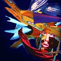 Falling To Pieces by Barbara Jean Lloyd