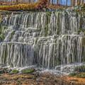 Falling Water by Wanda Krack