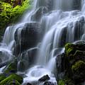 Falls by Chad Dutson