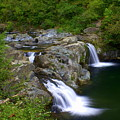 Falls Falls by Marty Koch