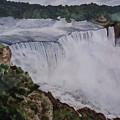 Falls by Tanuja Munakala